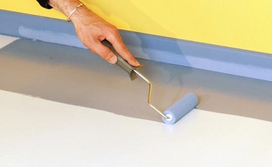 Pintura suelos mercapinturas for Pintura para suelos de garaje