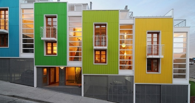 Revestimientos fachadas mercapinturas Revestimientos para fachadas