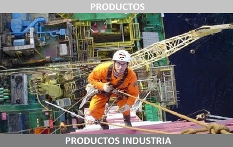 productos de industria